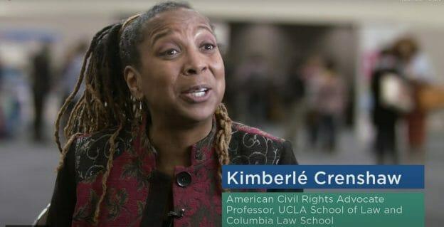 Kimberlé Crenshaw